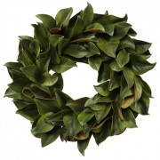 24 Inch Magnolia Wreath
