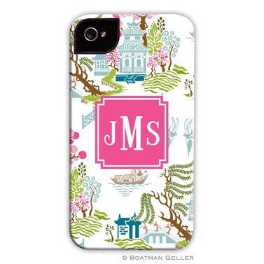Monogram iPhone 6 / 6S / 6 Plus Case – Chinoiserie Spring