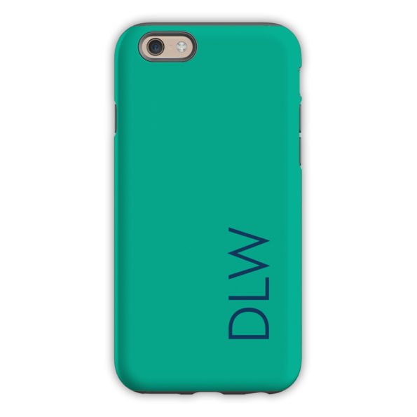 Monogram iPhone 6 / 6S / 6 Plus Case – Jewel by Dabney Lee Block