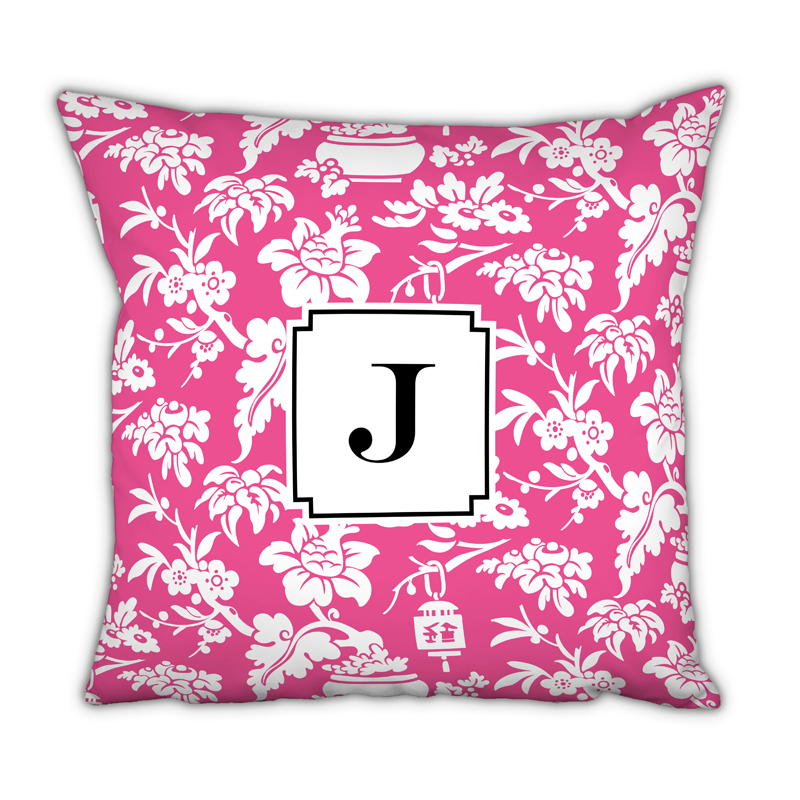 pillow super pillows easy monogram diy watch youtube