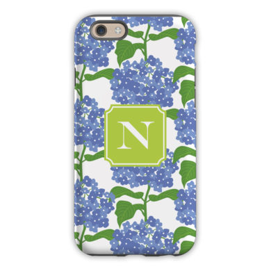 Monogram iPhone 6 / 6S / 6 Plus Cases by Boatman Geller