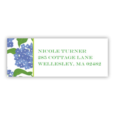 Boatman Geller Personalized Address Labels