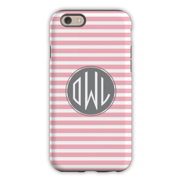 Monogram iPhone 7 / 7 Plus Case Cabana 2 Circle
