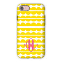 Monogram iPhone 7 / 7 Plus Case - Caterpillar by Dabney Lee - Diamond