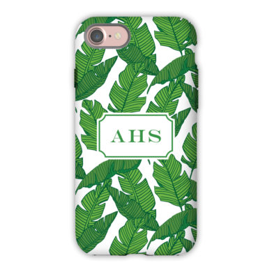 Monogram iPhone 8 / 8 Plus Cases
