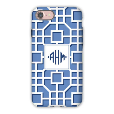 Monogram iPhone 7 / 7 Plus Cases