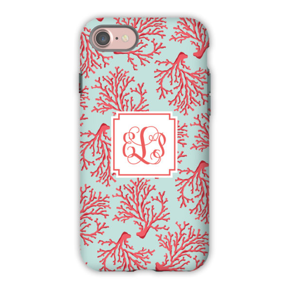 Monogram iPhone 7 / 7 Plus Case Reef
