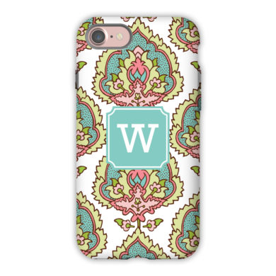 Monogram iPhone 7 / 7 Plus Case Cora Spring