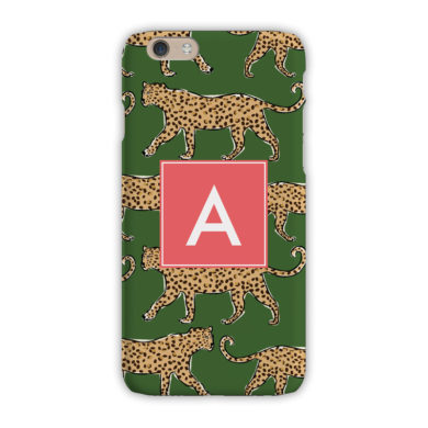 Clairebella Monogram iPhone 11 Cases
