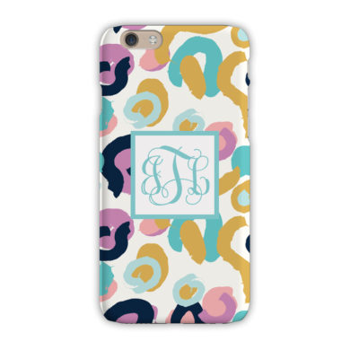 Clairebella Monogram iPhone 7 / 7 Plus Cases