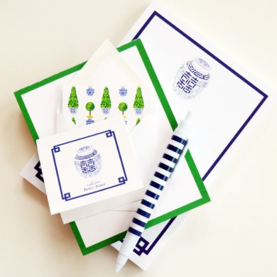 WH Hostess Gift Enclosure Cards