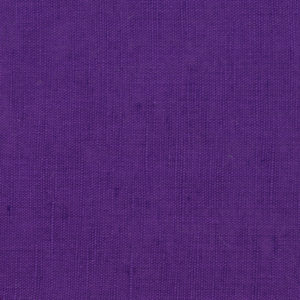 Purple Smooth Linen with Vinyl Coating