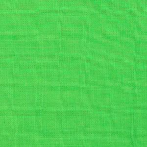 Green Smooth Linen with Vinyl Coating