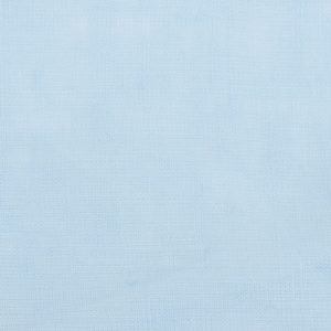 Pale Blue Smooth Linen with Vinyl Coating