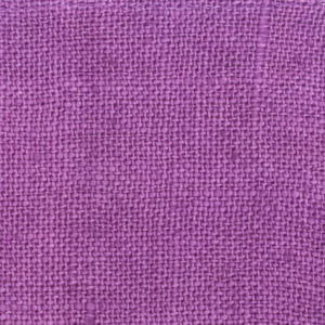 Purple Textured Linen