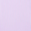 Lavender Pinstripe Applique Only