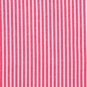 Red Pinstripe Applique Only