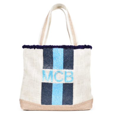 Monogram Tote & Travel Bags