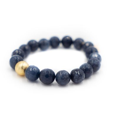 Brooke Bracelet Midnight Blue - Hazen & Co.