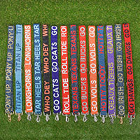 Game Day Purse Straps
